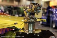 2013 Grand National Roadster Show Jan. 25-27, 201395