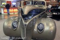 2013 Grand National Roadster Show Jan. 25-27, 201379