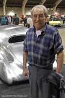 2013 Grand National Roadster Show Jan. 25-27, 201335