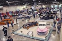 2013 Grand National Roadster Show Jan. 25-27, 201351