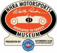 21st Annual NHRA California Hot Rod Reunion Oct. 19-21, 20121