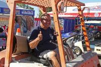 21st Annual NHRA California Hot Rod Reunion Oct. 19-21, 201290