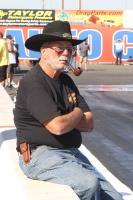 21st Annual NHRA California Hot Rod Reunion Oct. 19-21, 201293