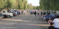 21st Annual NHRA California Hot Rod Reunion Oct. 19-21, 201256