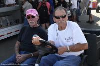 21st Annual NHRA California Hot Rod Reunion Oct. 19-21, 201296