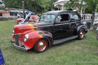 Penngrove Car Show