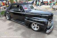 40th Anniversary of Back to the 50's Car Show-June 21-2310