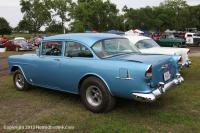 40th Anniversary of Back to the 50's Car Show-June 21-23105