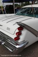 40th Anniversary of Back to the 50's Car Show-June 21-23107