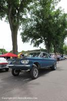 40th Anniversary of Back to the 50's Car Show-June 21-2311
