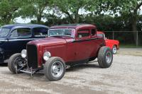 40th Anniversary of Back to the 50's Car Show-June 21-23110