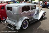 40th Anniversary of Back to the 50's Car Show-June 21-2314