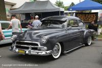 40th Anniversary of Back to the 50's Car Show-June 21-2316