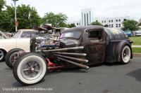 40th Anniversary of Back to the 50's Car Show-June 21-2322