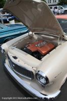 40th Anniversary of Back to the 50's Car Show-June 21-2323