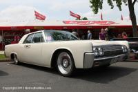 40th Anniversary of Back to the 50's Car Show-June 21-2330