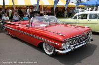40th Anniversary of Back to the 50's Car Show-June 21-2333