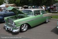 40th Anniversary of Back to the 50's Car Show-June 21-2335
