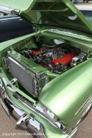 40th Anniversary of Back to the 50's Car Show-June 21-2336