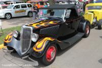 40th Anniversary of Back to the 50's Car Show-June 21-2337