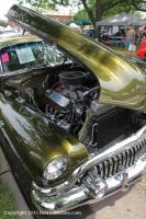 40th Anniversary of Back to the 50's Car Show-June 21-2339