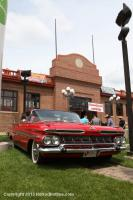 40th Anniversary of Back to the 50's Car Show-June 21-2341
