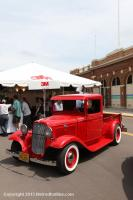 40th Anniversary of Back to the 50's Car Show-June 21-2343
