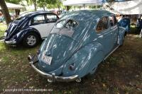 40th Anniversary of Back to the 50's Car Show-June 21-2348