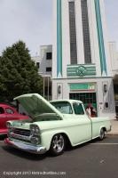 40th Anniversary of Back to the 50's Car Show-June 21-2351