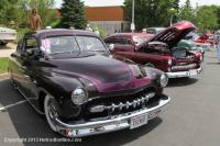 40th Anniversary of Back to the 50's Car Show-June 21-2355