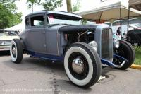 40th Anniversary of Back to the 50's Car Show-June 21-2369