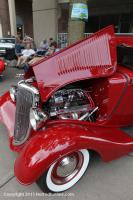 40th Anniversary of Back to the 50's Car Show-June 21-2382