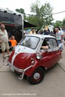40th Anniversary of Back to the 50's Car Show-June 21-2383