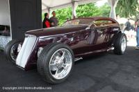 40th Anniversary of Back to the 50's Car Show-June 21-2385