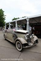 40th Anniversary of Back to the 50's Car Show-June 21-2387