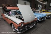 40th Anniversary of Back to the 50's Car Show-June 21-2395