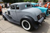 40th Anniversary of Back to the 50's Car Show-June 21-2396