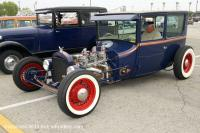 43rd Antique Nationals Drag Race & Car Show3