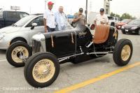 43rd Antique Nationals Drag Race & Car Show6