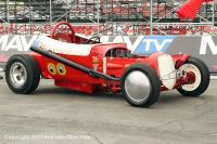 43rd Antique Nationals Drag Race & Car Show15