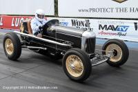 43rd Antique Nationals Drag Race & Car Show9