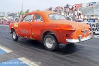43rd Antique Nationals Drag Race & Car Show30