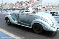 43rd Antique Nationals Drag Race & Car Show37