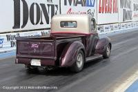 43rd Antique Nationals Drag Race & Car Show36