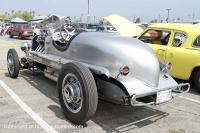 43rd Antique Nationals Drag Race & Car Show19