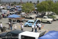 43rd Antique Nationals Drag Race & Car Show50