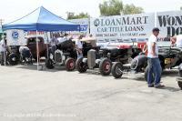43rd Antique Nationals Drag Race & Car Show1