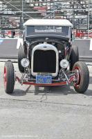 43rd Antique Nationals Drag Race & Car Show12