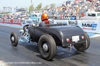 43rd Antique Nationals Drag Race & Car Show42