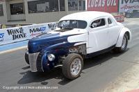 43rd Antique Nationals Drag Race & Car Show54